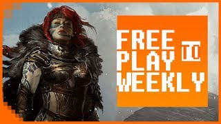 Free to Play Weekly – Fortnite Battle Royale Going Free-to-Play Very Soon! Ep 290