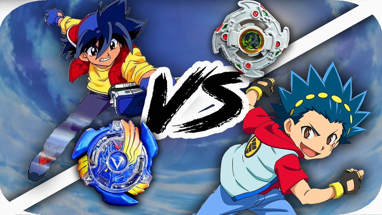 valtryek v2 vs dragoon f valt vs tyson beyblade battle youtube