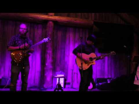 Colorado Camp 2015 Hang Out Concert Night Part A