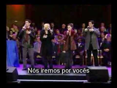 Faith First Singers - We Speak To Nations