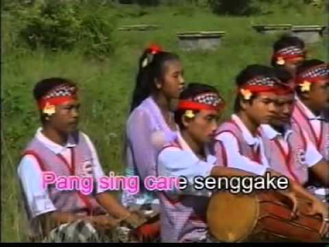 Genjek Kadong Iseng - Pipi Sujenan