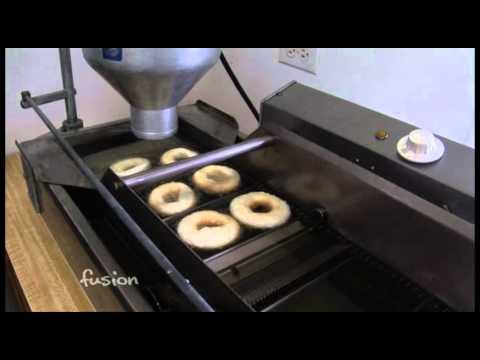 Donut Machine