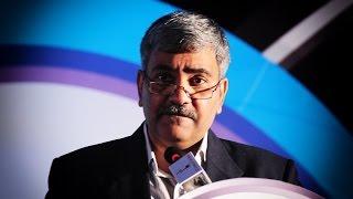 Ashutosh Chadha   Intel   ICTACT Bridge 2014 Chennai