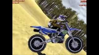 Moto Racer 2 Game Trailer