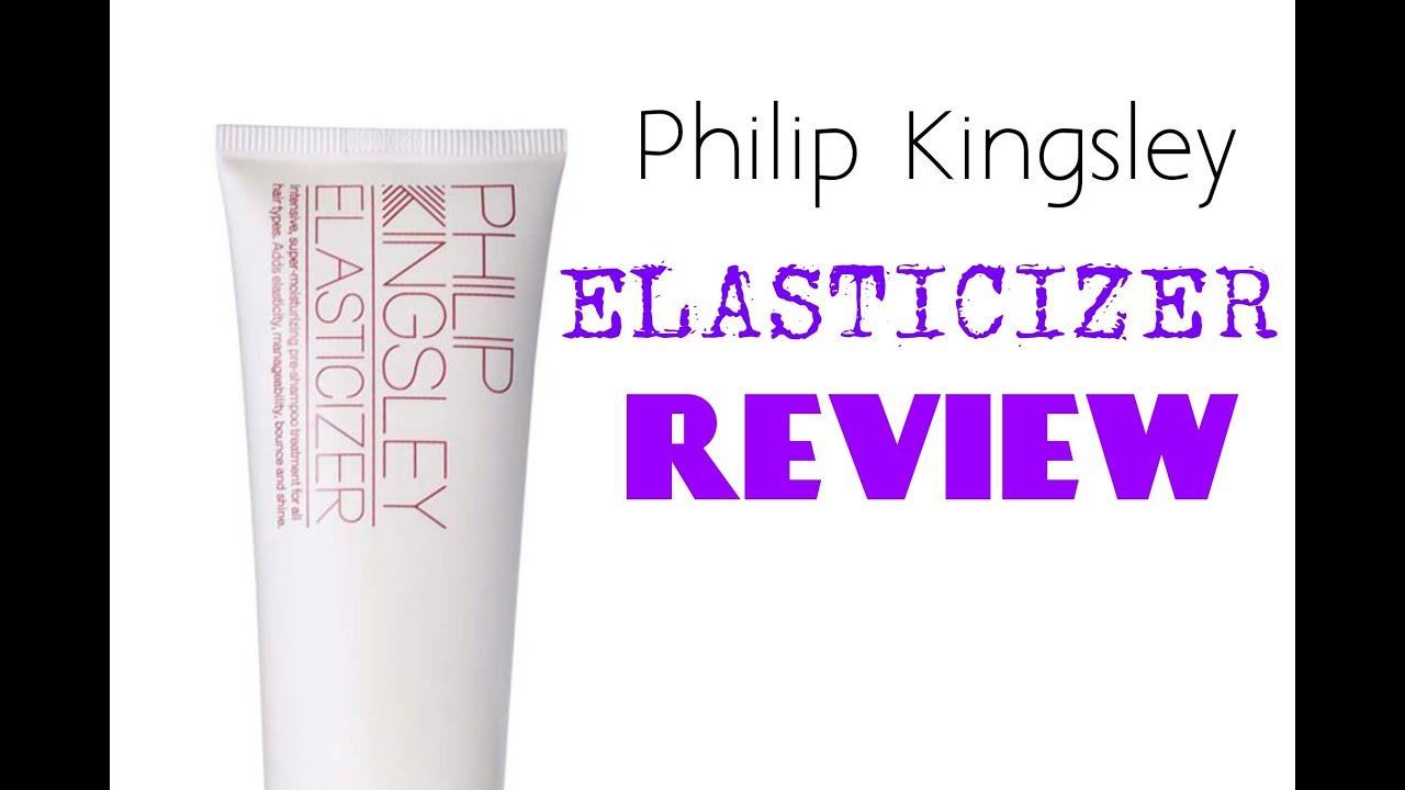 Philip Kingsley Elasticizer Review