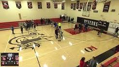 Kingswood Oxford vs. Storm King School Varsity Mens' Basketball