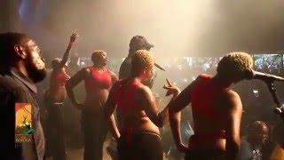 Koffi Olomide performs Selfie-Live at The Koroga Festival