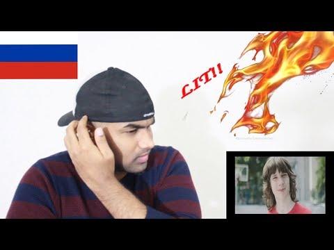 Canción Oficial FIFA Rusia 2018 | (1ST) INDIAN REACTS TO RUSSIAN MV