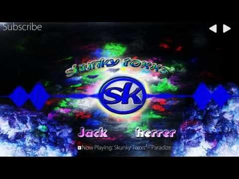 Progressive Melodic PsyTrance Mix  [ SkunkyToxxs - Paradize ]
