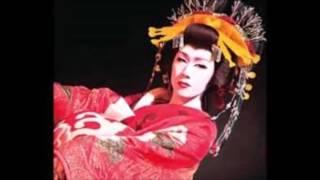 夢芝居は小椋 佳さんの作詞、作曲だったんですね。「男と女あやつりつら...