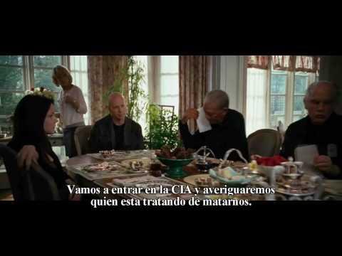 """Trailer """"RED""""  2010 Subtitulos En Español [HD]"""