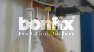 CV Aansluitpakket | CV aansluiten | BONFIX B.V.