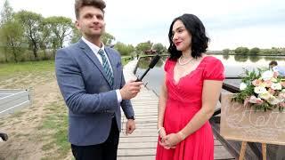 Свадьба Александра и Александры/ 05.09.20/ Московская область