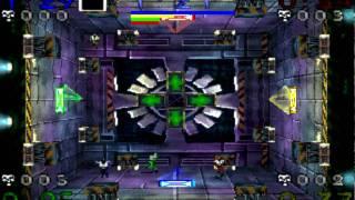 Blast Chamber gameplay [HD]