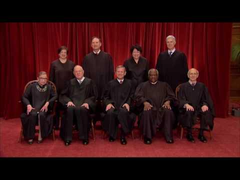 Supreme court rules in favor of slants