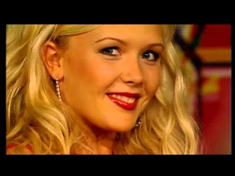 Sylver - Forever In Love (Live at VIVA Interaktiv)
