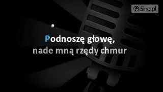 Dawid Podsiadło - Trójkąty i kwadraty (karaoke iSing.pl)