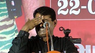 King or King Maker - Naam Tamilar Seeman Ultimate Attack On Vijayakanth - Must  watch