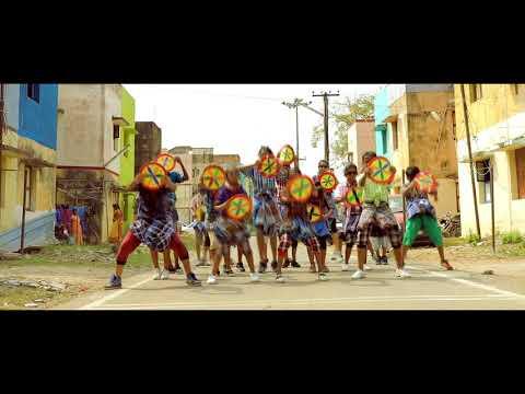 Atchi Putchi&Sketch cover Dance By EDC