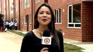 Noticias Sig, 1:00 p.m. - 12 de noviembre de 2014
