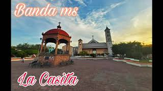 Similar Songs to BANDA MS - LA CASITA Suggestions