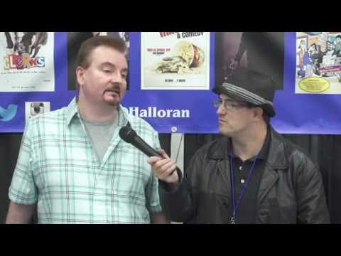 Indie Corner TV: Episode 3- Brian O'Halloran (Clerks, Vulgar) Interview 2016 streaming vf