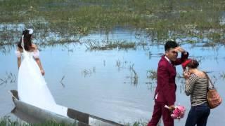 Вьетнамская свадьба.2015