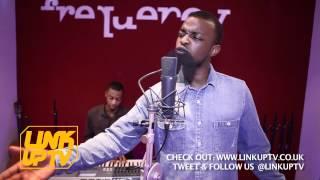 George The Poet - YOLO (ft Emmanuel Stanleys) | Link Up TV
