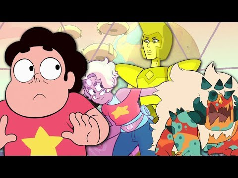 Steven Universe Season 5 SPOILED by CN!? [Steven Universe Theory] Crystal Clear