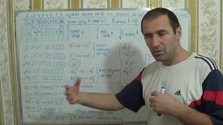 §9, 8кл.Изменение числа электронов на внеш. эн. уровне