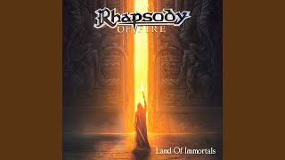 Provided to YouTube by Believe SAS Land of Immortals · Rhapsody Of ...