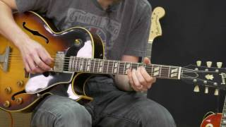 1959 Gibson ES-175 D - Atoyboy Guitars