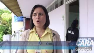 ANGLOGOLD ASHANTI COLOMBIA UNA COMPAÑÍA SEGURA