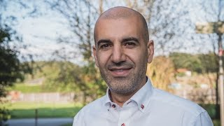Passauer NahAufnahmen, Teaser: Amir Roughani
