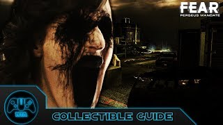 F.E.A.R Files - Perseus Mandate - All Phone & Laptops & Boosters Guide