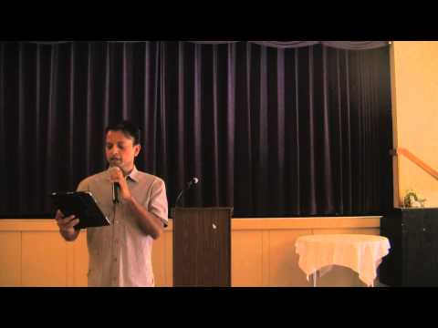 Saratoga Hindu Temple - Guru Purnima, Video 1 / 6 July 21 2013