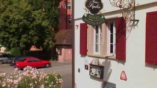 Haus Anne-Sophie | Deutschland, Land der Ideen