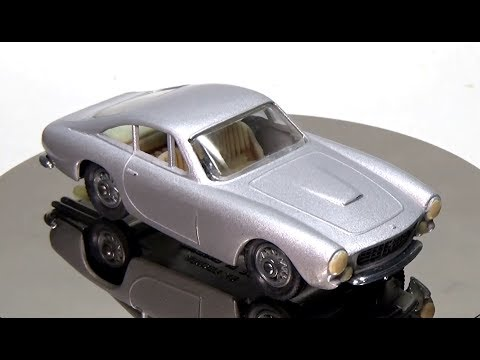 Thumbnail: Matchbox Restoration: Custom Ferrari 250 GT Berlinetta No 75