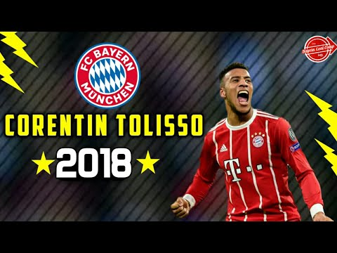 Corentin Tolisso 2018● Amazing Goals, Skills and Assists.
