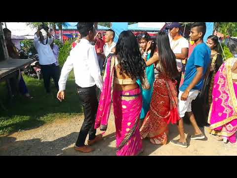 Taki Taki Song Best Dance With Girl Nd Boys