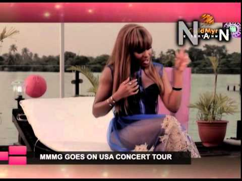 Made Men Music Group [MMMG] GOES ON USA CONCERT TOUR (Nigerian Entertainment)