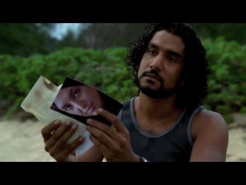 LOST: A Pain That I'm Use To. (Sayid and Ben Centric.)