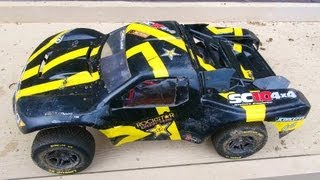 RC ADVENTURES - RC GEARS - 2WD and 4WD Short Course Racing - 1/10th Scale Electric Qualifying