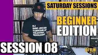 Saturday Sessions 2019 - Scratch Session 08 (Beginner Edition) - DDJ-1000SRT