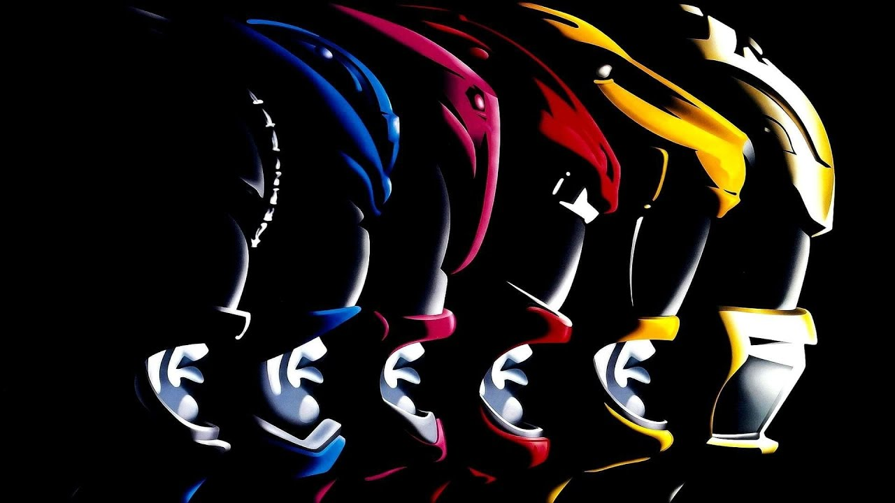 Power Rangers Mighty Morphin The Movie Megadrive Youtube