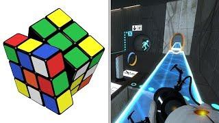 Puzzle Design: Cognition & Execution