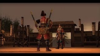 Warriors Orochi 1 & 2 : Episode 46 : La bataille de Sekigahara (WO1 : Wu 5)