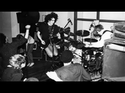 The Roots Of True Emo - Music School