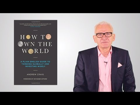 How To Own The World - 5 Books That Changed My Life