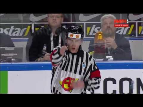 Россия-Латвия 5-0. Голы,